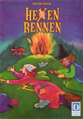 Hexen Rennen