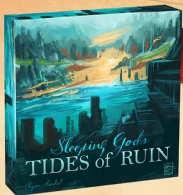 Sleeping Gods: Tides of Ruin