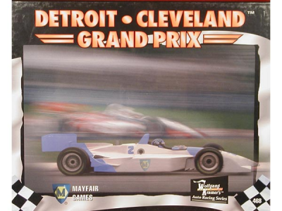 Detroit-Cleveland Grand Prix