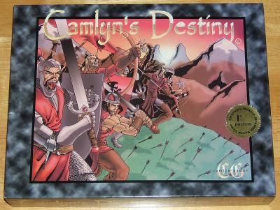 Camlyn's Destiny