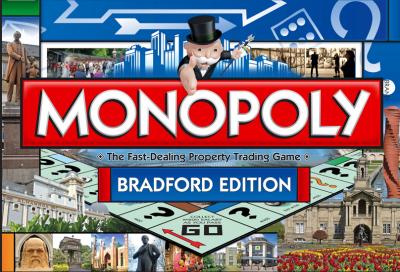 Monopoly - Bradford