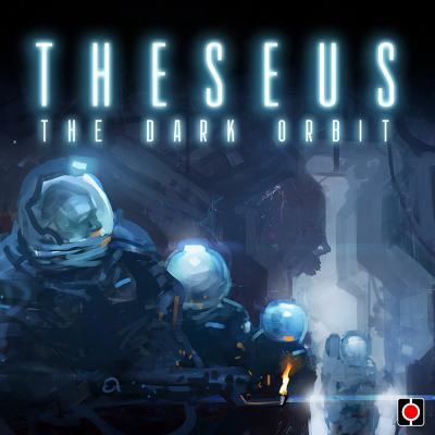 Theseus: The Dark Orbit