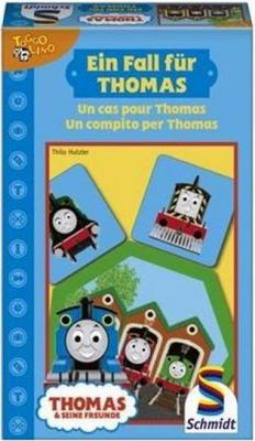 Ein Fall für Thomas