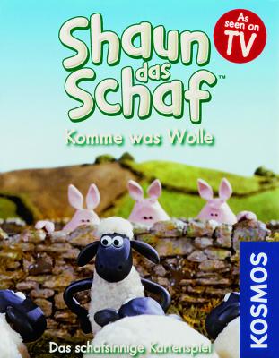 Shaun das Schaf: Komme, was Wolle