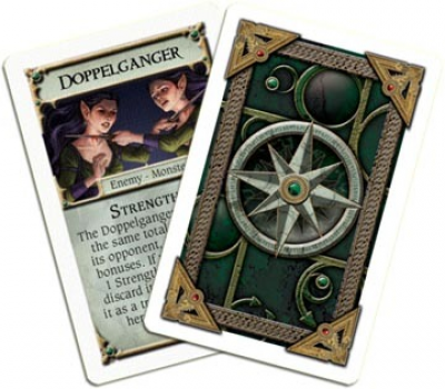Talisman 4th Edition (Revised): Doppelganger
