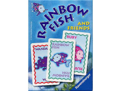 Rainbow Fish and Friends