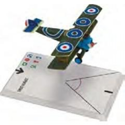 Wings of Glory: WW1 Airplane Pack - Sopwith Camel (Stackard)