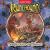 Runebound Extension VF : L'île de la Terreur