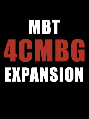 MBT: 4CMBG