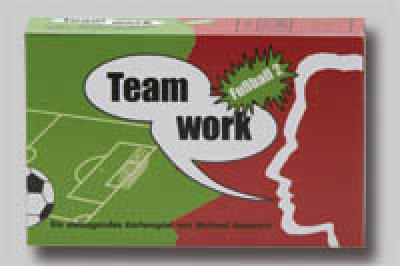 Team Work: Fußball 2