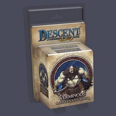 Descent: Verminous