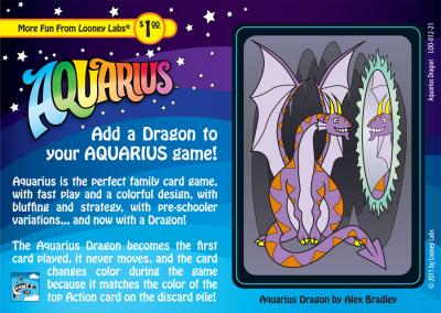 Aquarius: Dragon
