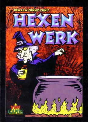 Hexen Werk