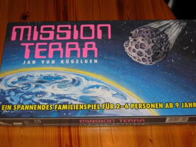 Mission Terra