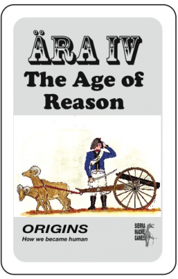 Origins: The Age of Reason