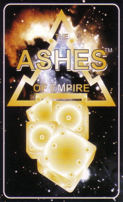 The Ashes of Empire