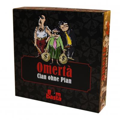 Omertà: Clan ohne Plan