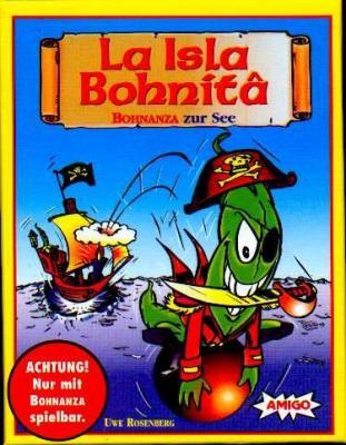 La Isla Bohnitâ