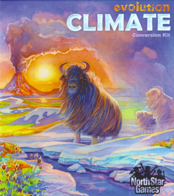 Evolution: Climate - Conversion Kit