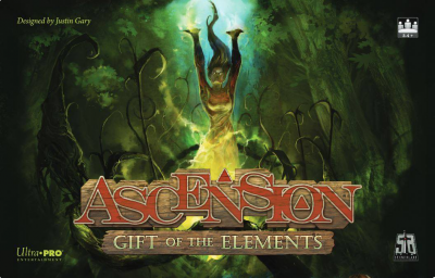 Ascension: Gift of the Elements