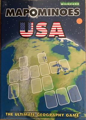 Mapominoes: USA