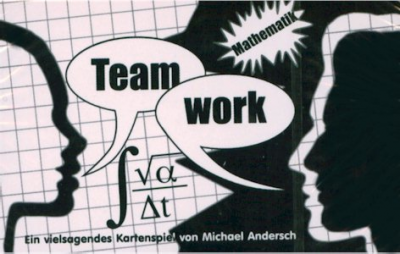 Team Work: Mathematik