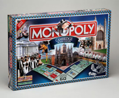 Monopoly: Cambridge Edition