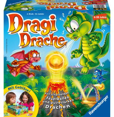 Dragi Drache