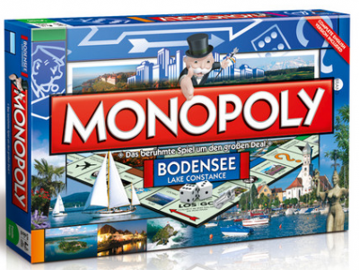 Monopoly: Bodensee