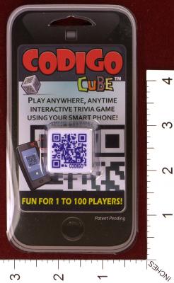 Codigo Cube