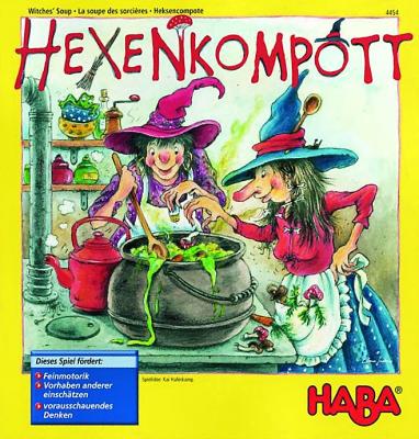Hexenkompott