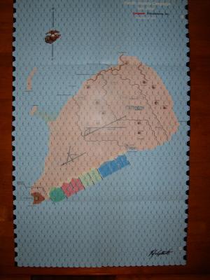 Pacific Islands Campaign: Iwo Jima