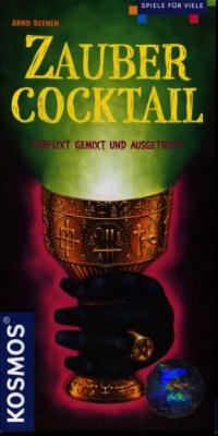Zaubercocktail