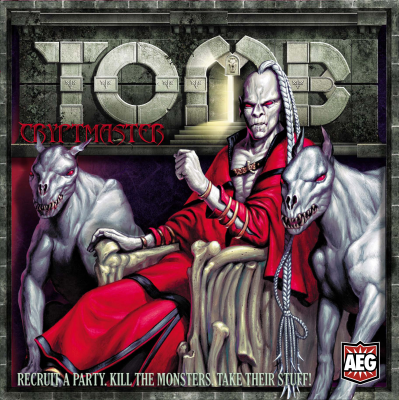 Tomb: Cryptmaster