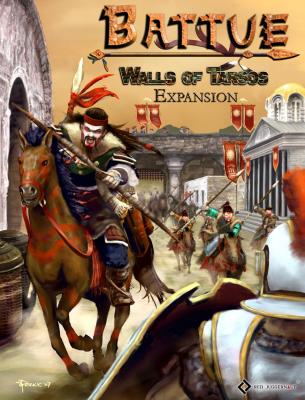Battue: The Walls of Tarsos