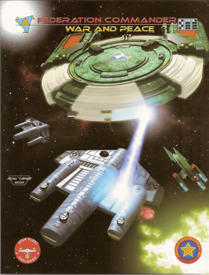 Federation Commander: War and Peace