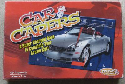 Car Capers