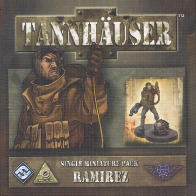 Tannhäuser: Ramirez