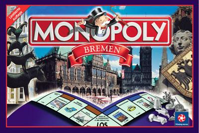 Monopoly: Bremen