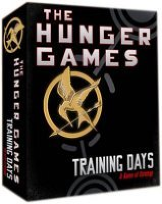 The Hunger Games: Training Days