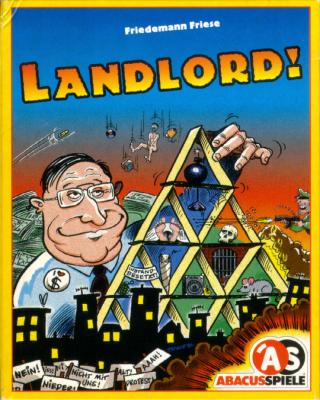 Landlord!