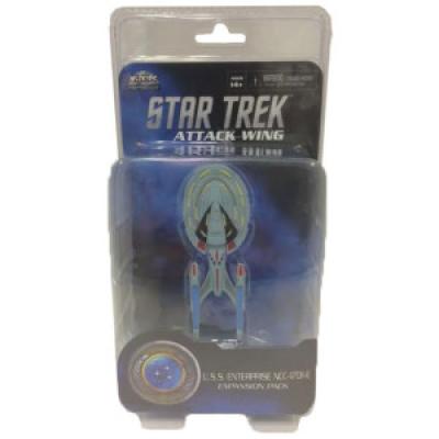 Star Trek: Attack Wing - Federation U.S.S. Enterprise-E Expansion Pack