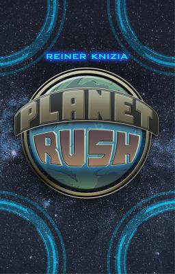 Planet Rush