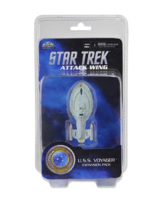 Star Trek: Attack Wing - U.S.S. Voyager Expansion Pack