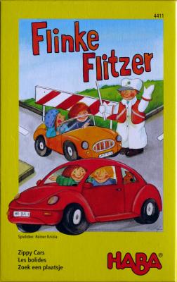 Flinke Flitzer