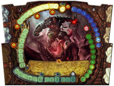 Lost Legends: Demon Hunter (Queenie 1)