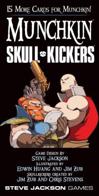Munchkin Skullkickers