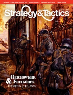Reichswehr & Freikorps