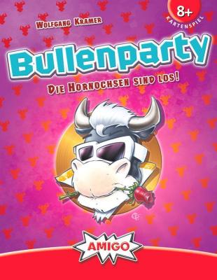 Bullenparty