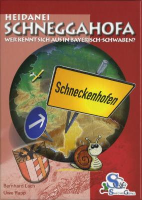 Heidanei Schneggahofa